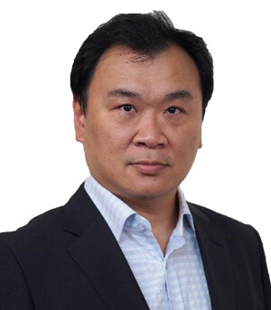Allen Ho (Sr. Director of Regulatory Technical CMC)