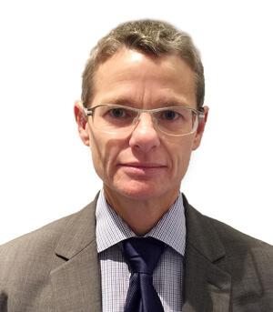 KC Carswell (VP of Process Development)