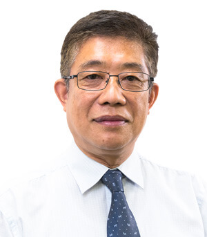Weidong Cui (VP of Manufacturing and Technology)