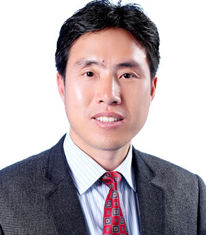 Zack Zheng (VP of Process Development of JHL Biotech, Inc., Wuhan)
