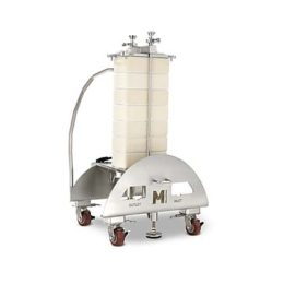 Millipore Viresolve® Virus Filtration (VF) Skid