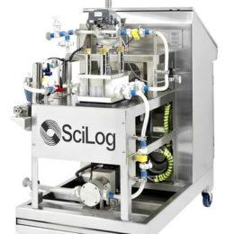 SciPure 200 Ultrafiltration/Diafiltration (UF/DF) Skid