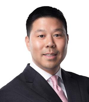 Ellis Chu (Chief Financial Officer)