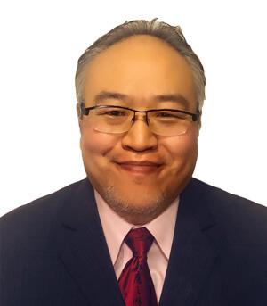 Yen Hsieh