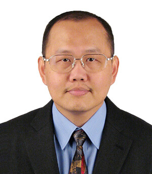 James Chang (Senior Director of Quality Assurance at JHL Biotech, Inc., Wuhan)