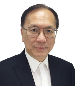 Joseph Liu, Ph.D. (Sr. Director of Drug Products Process Development - Formulation)