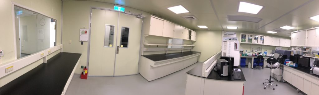 JHL Analytical Development Lab